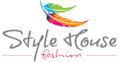 Style House Fashion Logo