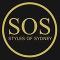 Styles Of Sydney logo