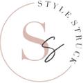 STYLE STRUCK Logo