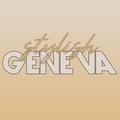 Stylish Geneva Logo