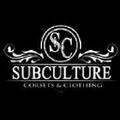 Subculture Corsets Logo