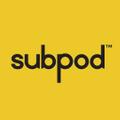 Subpod Logo