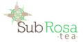 Sub Rosa Tea Logo