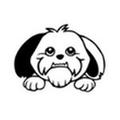 Suburban Pup Logo