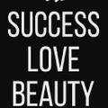 Success Love Beauty USA Logo