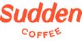 Sudden Coffee Logo