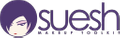 Suesh Cosmetics logo