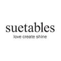 Suetables Logo