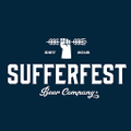 Sufferfest Beer Logo