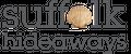 Suffolk Hideaways Logo