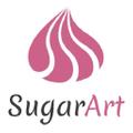 Sugar Art Canada Logo
