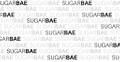 SugarbaeLA Logo