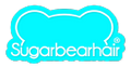 Sugar Bear Hair Logo