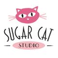 Sugar Cat Studio Logo