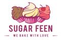SUGAR FEEN Logo