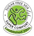 sugarfreesox Logo