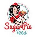 Sugar Pie Tees Logo