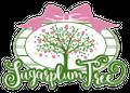 The Sugarplum Tree Logo