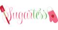 Sugartess Cutters Logo