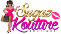 Sugaz Kouture Logo