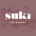 Suki Tea Logo