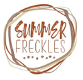 Summer Freckles Australia Logo