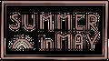 Summer in May Logo