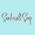 Sunbasil Soap Logo