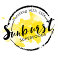 SunburstSuperfoods Logo