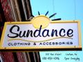 Sundance Clothing Logo