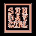 Sunday Girl by Amy DiLamarra USA Logo