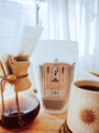 Sundream Coffee Logo