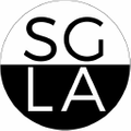 Sunglass La Logo