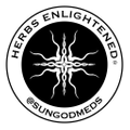 Sun God Medicinals Logo