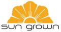 Sun Grown USA Logo