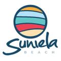 Suniela Beach Logo