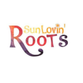 Sun Lovin' Roots Logo