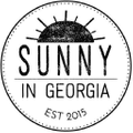 Sunny In Georgia Logo