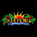 Sunset Novelties Logo