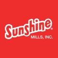 Sunshine Pet Store Logo
