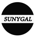 Sunygal Swimwear Logo