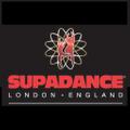 Supa dance Logo