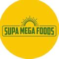 Supa Mega Greens logo