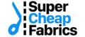 Super Cheap Fabrics Australia Logo
