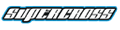 Supercross BMX Logo
