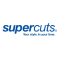 Supercuts Uk Logo
