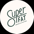 SuperFat - Amazing Snacks! Logo
