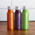 Balance The Superfood Shot logo