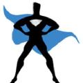 Superhero Gear Logo
