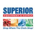 Superior Equipment Logo
